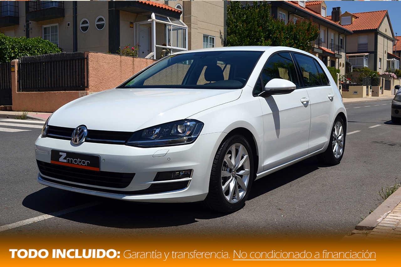 Volkswagen Golf 1.4 Tsi 122cv Sport   - Foto 1