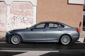 BMW Serie 5 520d 184cv f10   - Foto 2