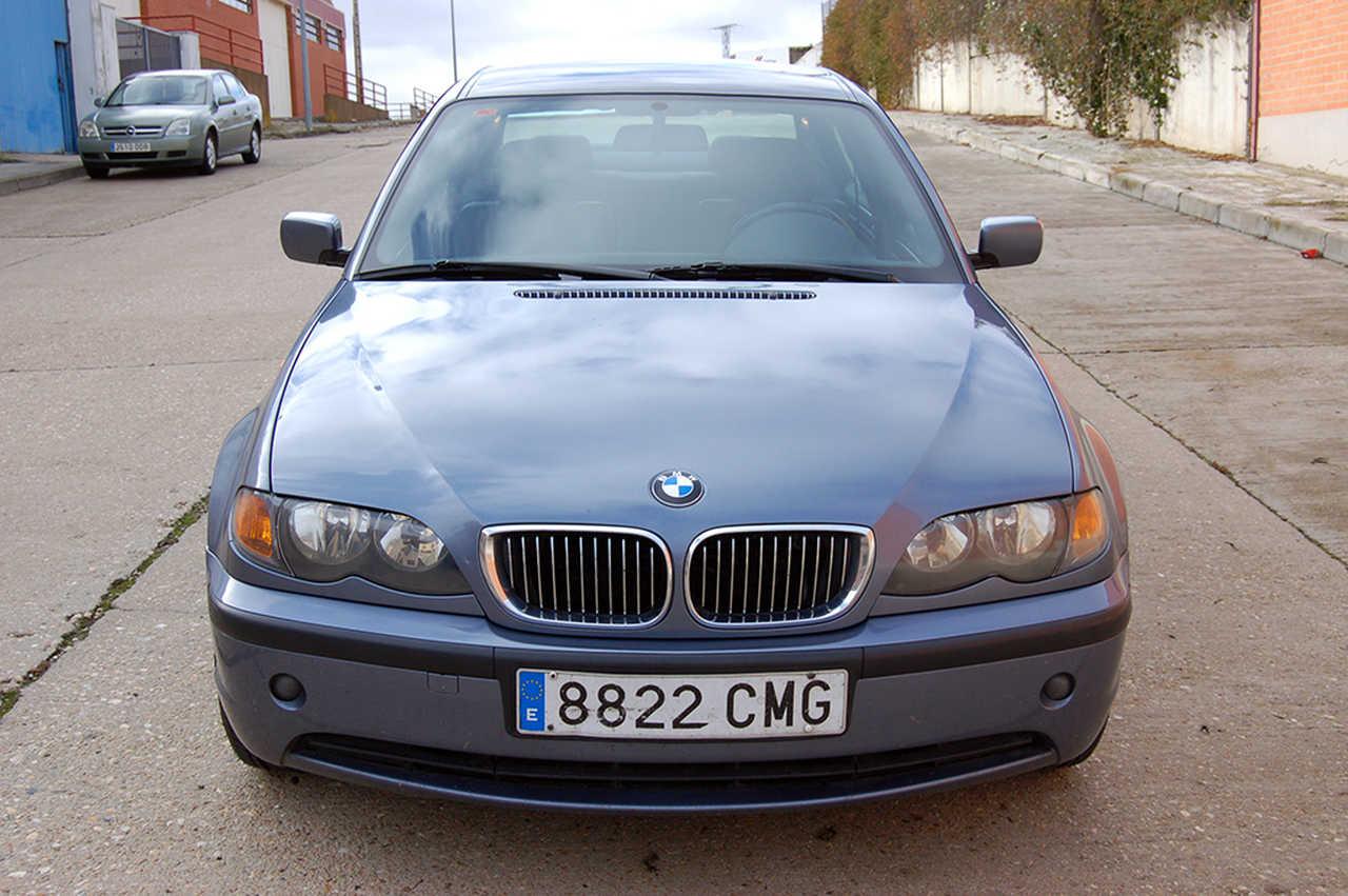 BMW Serie 3 320d e46 150cv 6 velocidades   - Foto 1