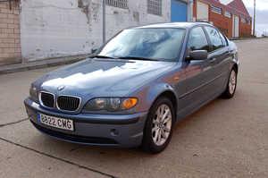 BMW Serie 3 320d e46 150cv 6 velocidades   - Foto 2