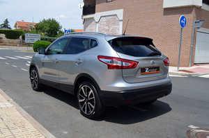 Nissan Qashqai 1.6 Dci 130cv Tekna Premium Piel 19