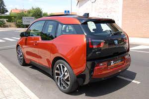 BMW i3 REX Range Extended 170cv Suite   - Foto 2