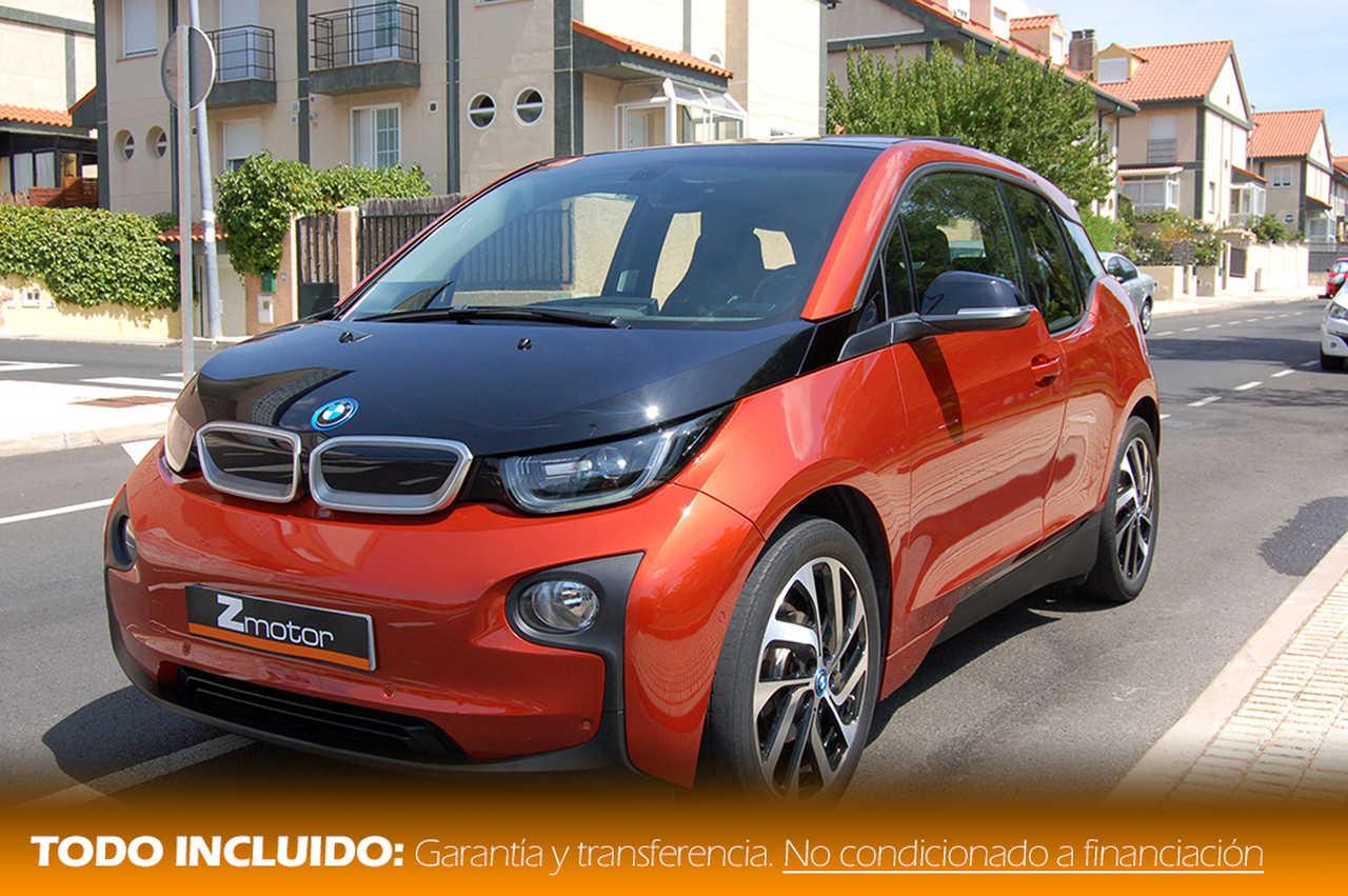 BMW i3 REX Range Extended 170cv Suite   - Foto 1