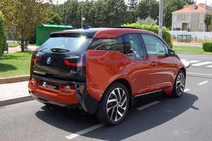 BMW i3 REX Range Extended 170cv Suite   - Foto 3