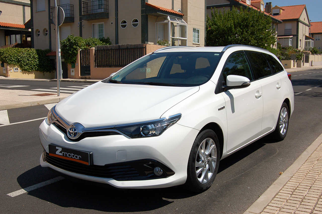 Toyota Auris Touring Sports Hybrid 140H Advance   - Foto 1