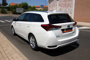 Toyota Auris Touring Sports Hybrid 140H Advance   - Foto 2