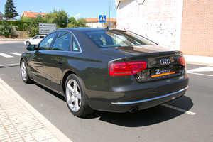 Audi A8 4.2 FSI Quattro Tiptronic 372cv   - Foto 3