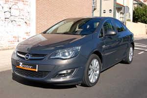 Opel Astra Sedan 1.7 Cdti 130cv Excellence   - Foto 2