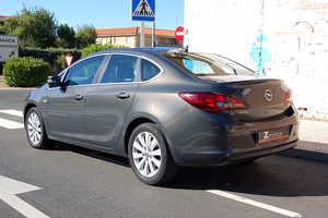 Opel Astra Sedan 1.7 Cdti 130cv Excellence   - Foto 3