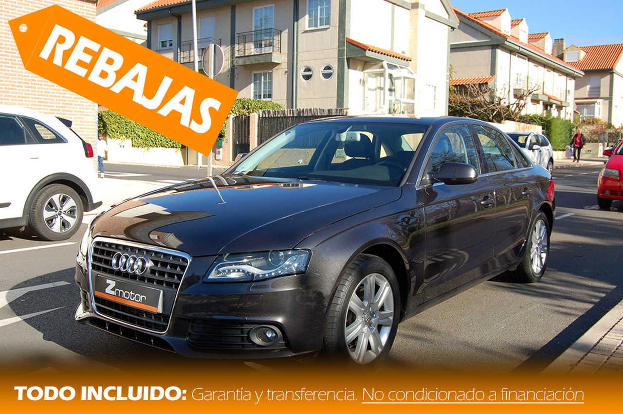 Audi A4 2.0 Tdi 143cv Multitronic   - Foto 1