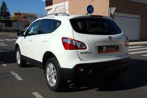 Nissan Qashqai 1.5 dci Tekna Premium   - Foto 3