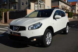 Nissan Qashqai 1.5 dci Tekna Premium   - Foto 2