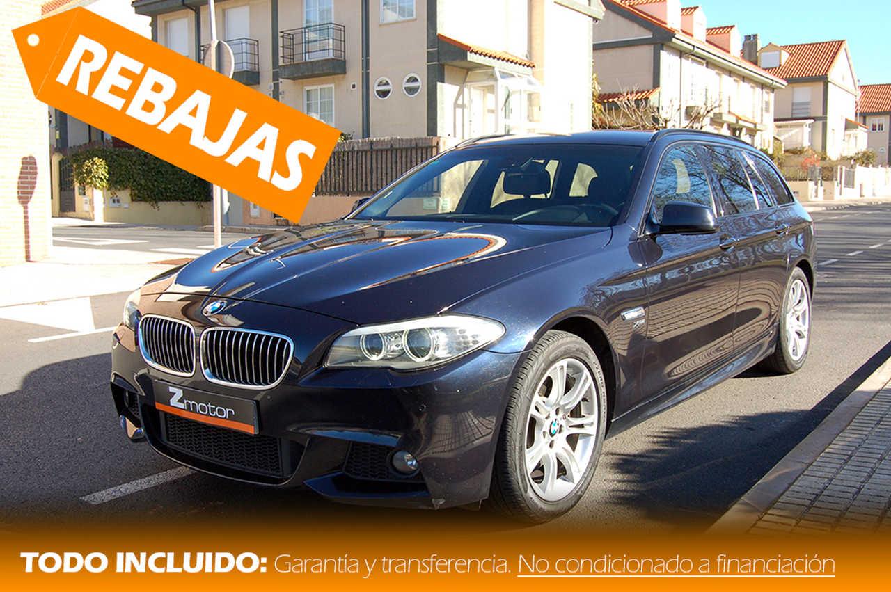 BMW Serie 5 Touring 530dA xDrive Touring 258cv /// M Sport   - Foto 1