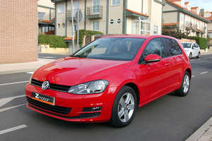 Volkswagen Golf mk7 1.6 Tdi CR 105cv Advance   - Foto 2