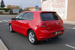 Volkswagen Golf mk7 1.6 Tdi CR 105cv Advance   - Foto 3