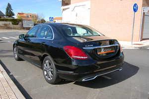 Mercedes Clase C 220 BlueTEC diesel 170cv 7G Tronic Plus Avantgarde   - Foto 2