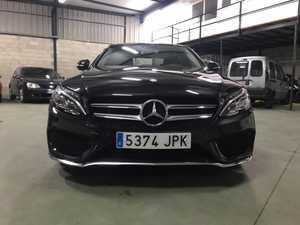 Mercedes Clase C C220 cdi amg line   - Foto 3