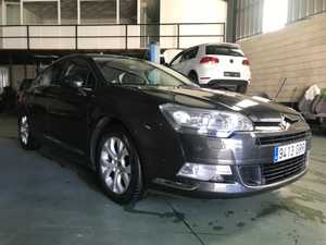 Citroën C5 Exclusive 2.0 hdi 140cv   - Foto 2