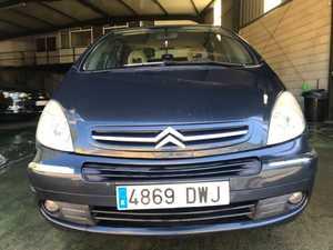 Citroën Xsara Picasso Exclusive 1.6hdi 90cv   - Foto 3