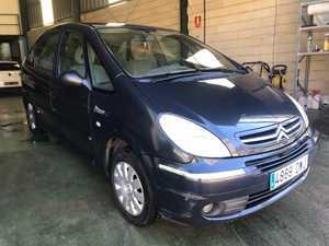 Citroën Xsara Picasso Exclusive 1.6hdi 90cv   - Foto 2