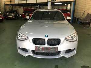 BMW Serie 1 120d pack m 184cv   - Foto 3
