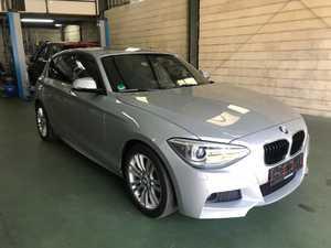 BMW Serie 1 120d pack m 184cv   - Foto 2