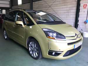 Citroën C4 Picasso Exclusive   - Foto 2