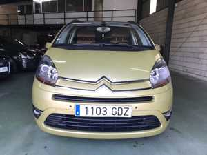 Citroën C4 Picasso Exclusive   - Foto 3