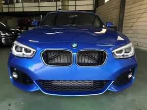 BMW Serie 1 120d pack m 190cv   - Foto 3