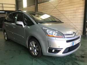 Citroën Grand C4 Picasso Exclusive 2.0hdi 136cv   - Foto 2