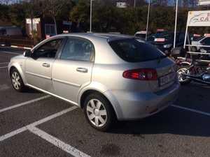 Chevrolet Lacetti 1.4 SE 5P   - Foto 2