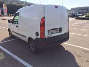 Renault Kangoo 1.9 D CERRADA   - Foto 3