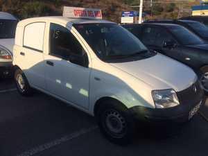 Fiat Panda 1.1 5P VAN   - Foto 2