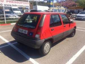 Renault R5 1.3 GLT 5P   - Foto 3