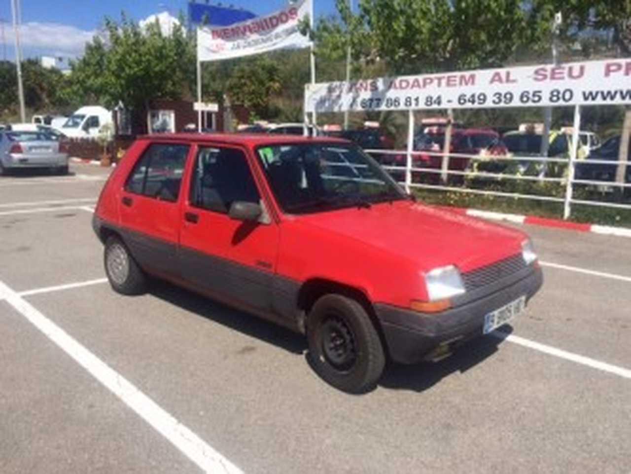 Renault R5 1.3 GLT 5P   - Foto 1