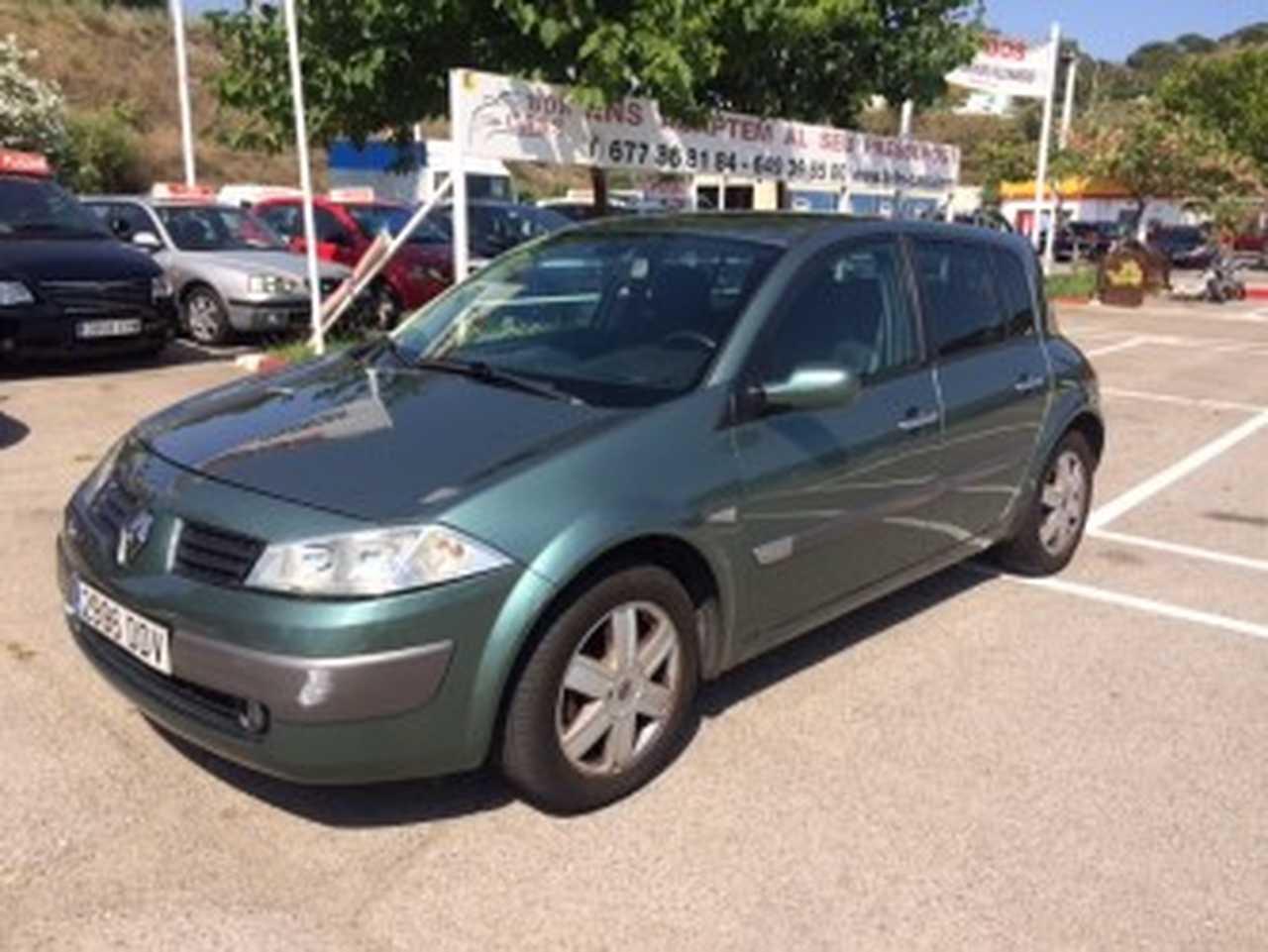 Renault Megane DYNAMIQUE 1.6  16V 5P   - Foto 1
