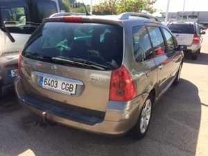 Peugeot 307 SW 2.0 16V   - Foto 3