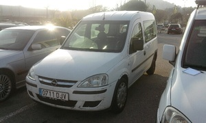 Opel Combo 1.3CDTI COMBI   - Foto 3