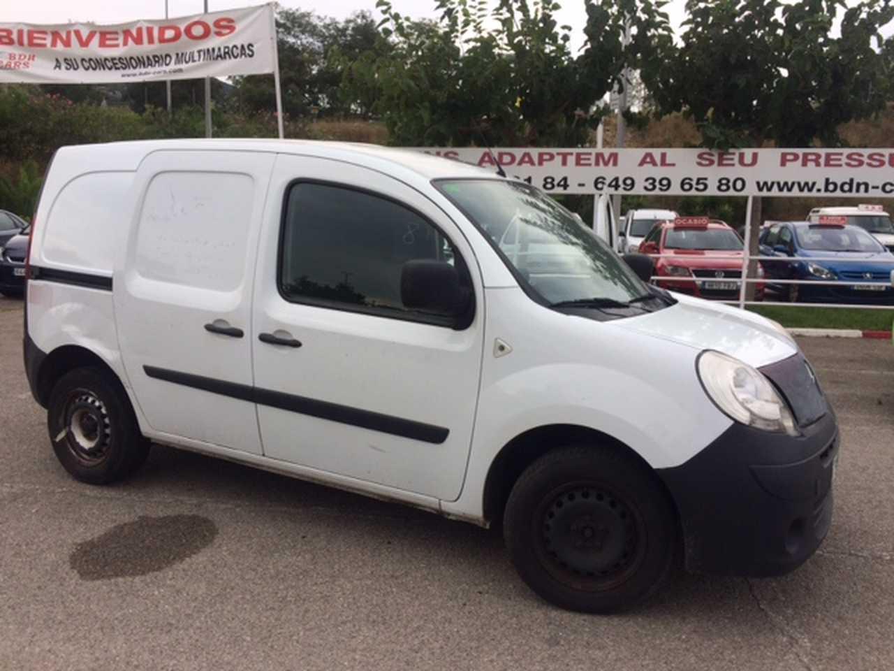 Renault Kangoo 1.5 DCI CERRADA   - Foto 1