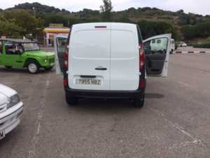 Renault Kangoo 1.5 DCI CERRADA   - Foto 2