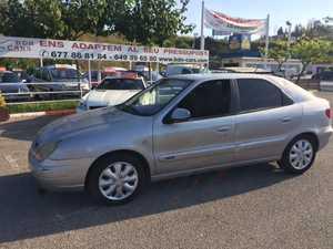 Citroën Xsara 2.0 HDI CONFORT   - Foto 2