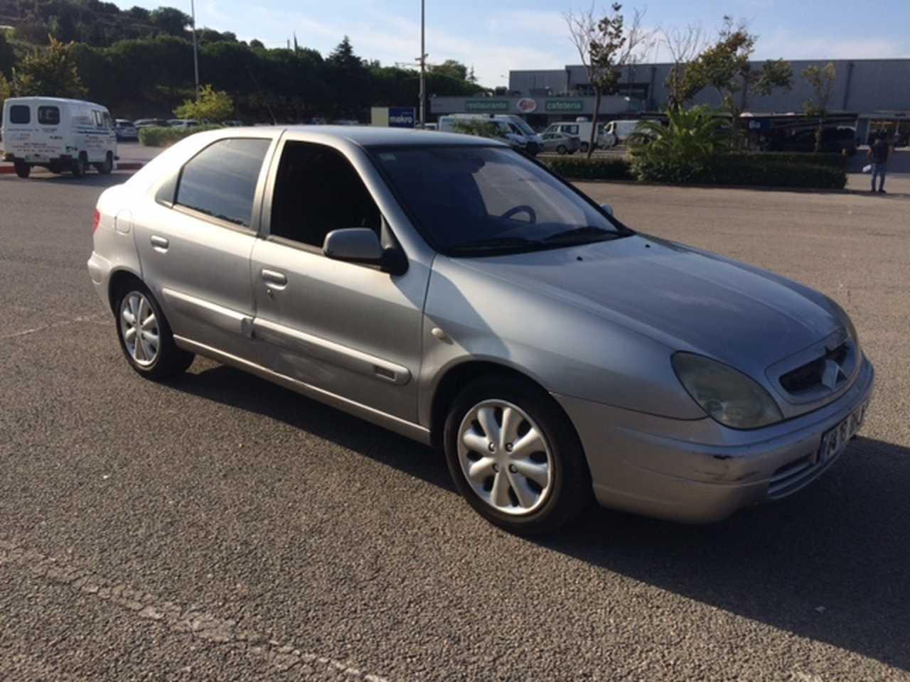 Citroën Xsara 2.0 HDI CONFORT   - Foto 1