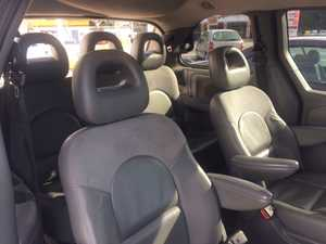 Chrysler Grand voyager 2.8 CRD XL 7 PLAZAS AUTOMATICO   - Foto 3