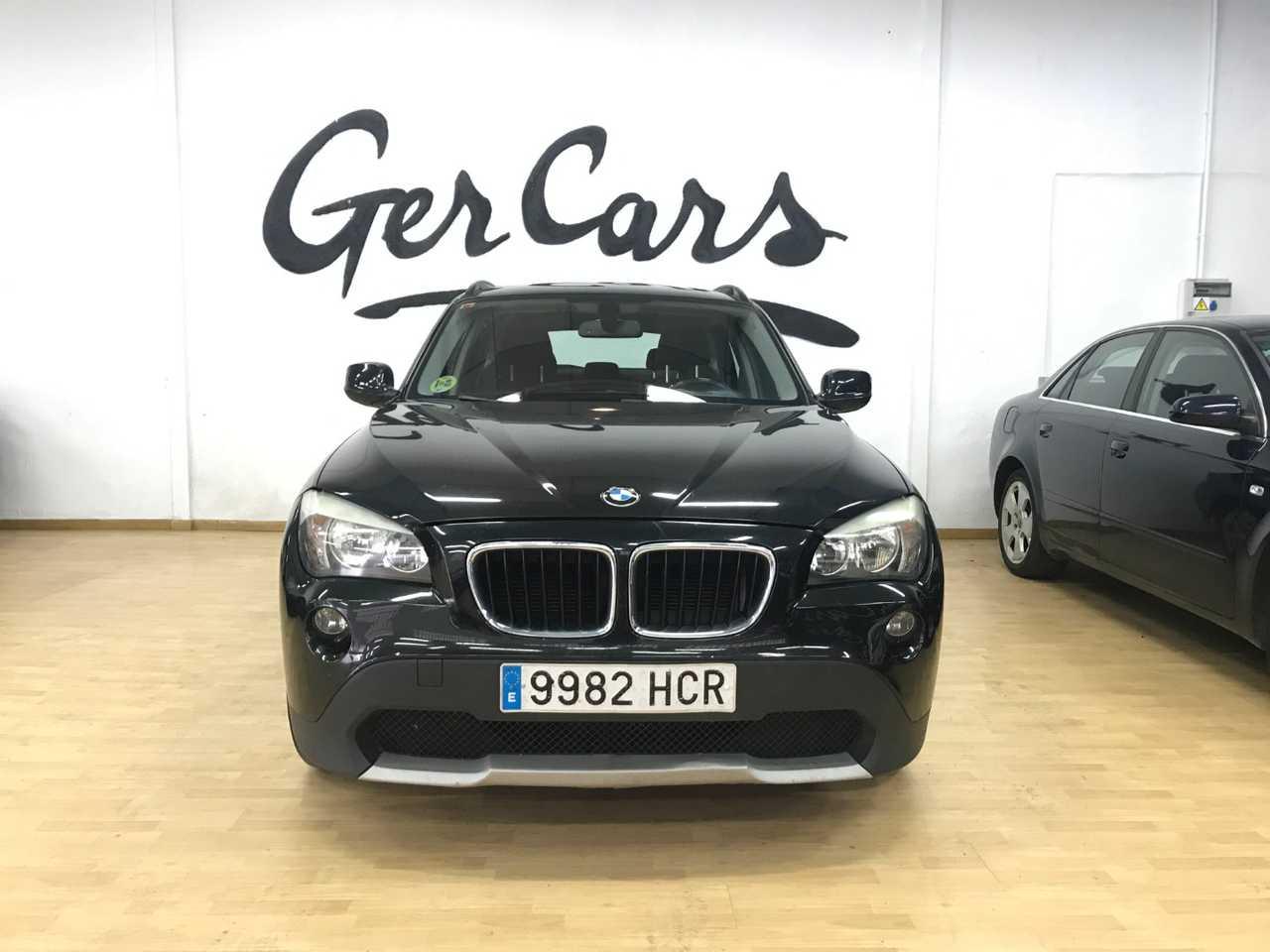 BMW X1 2.0D 177CV SDRIVE   - Foto 1