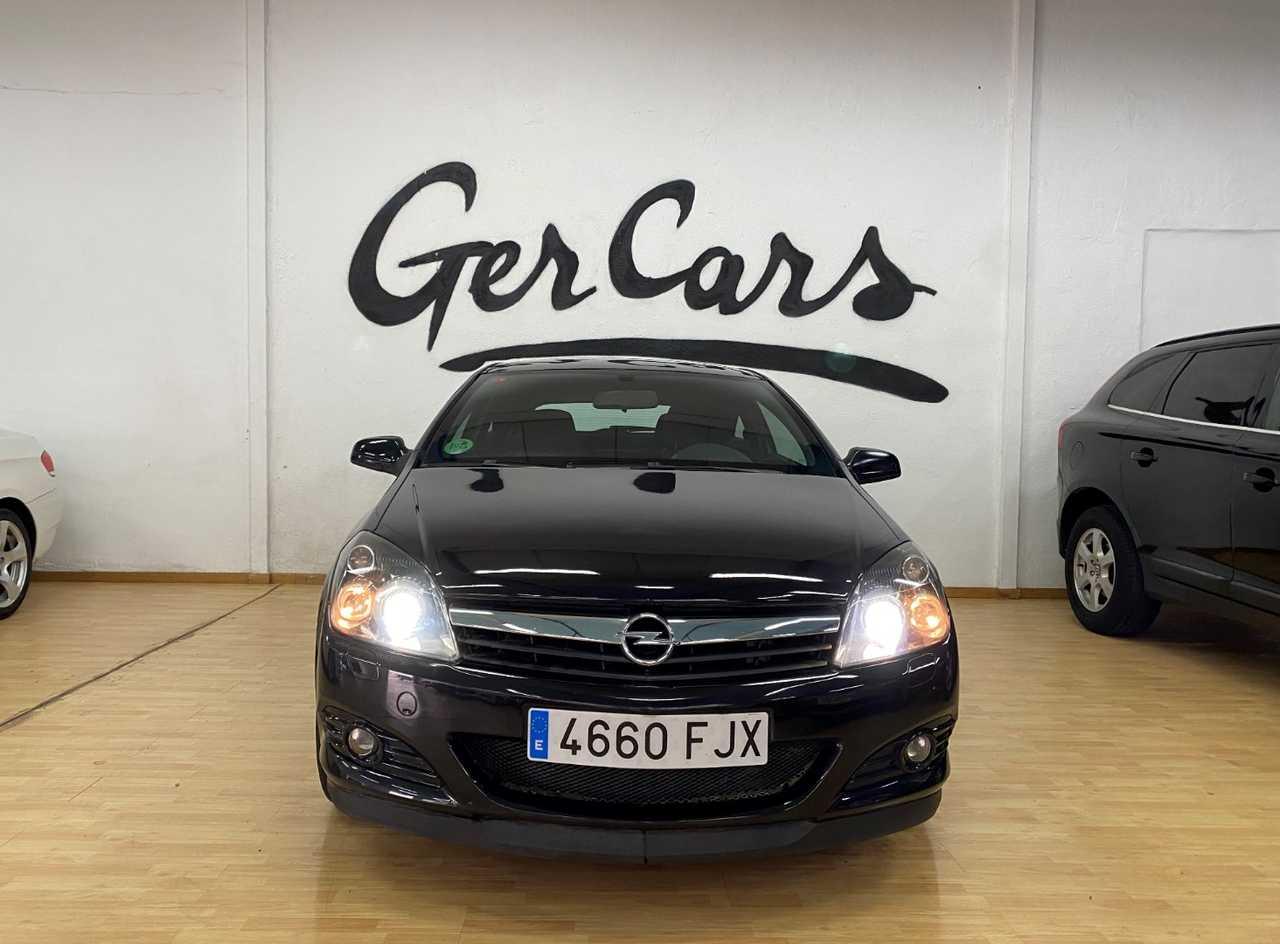 Opel Astra GTC 1.8 16V 140CV   - Foto 1