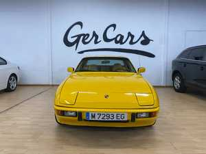Porsche 924 924 2.0i 125cv   - Foto 2