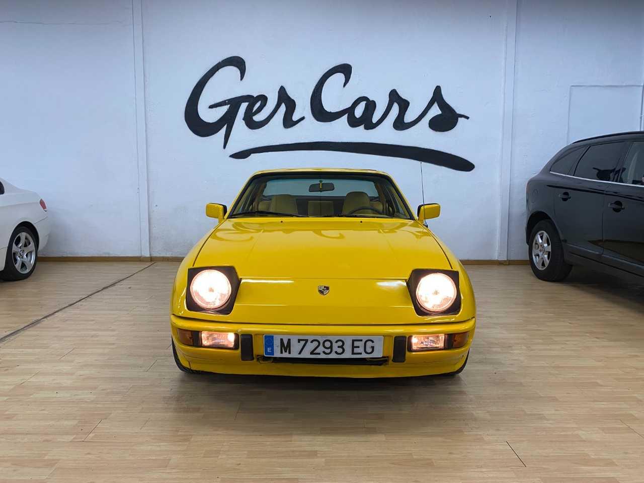 Porsche 924 924 2.0i 125cv   - Foto 1