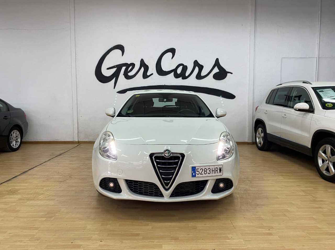 Alfa Romeo Giulietta 1.6JTDM PROGRESSION 105CV   - Foto 1