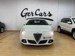 Alfa Romeo Giulietta 1.6JTDM PROGRESSION 105CV   - Foto 2