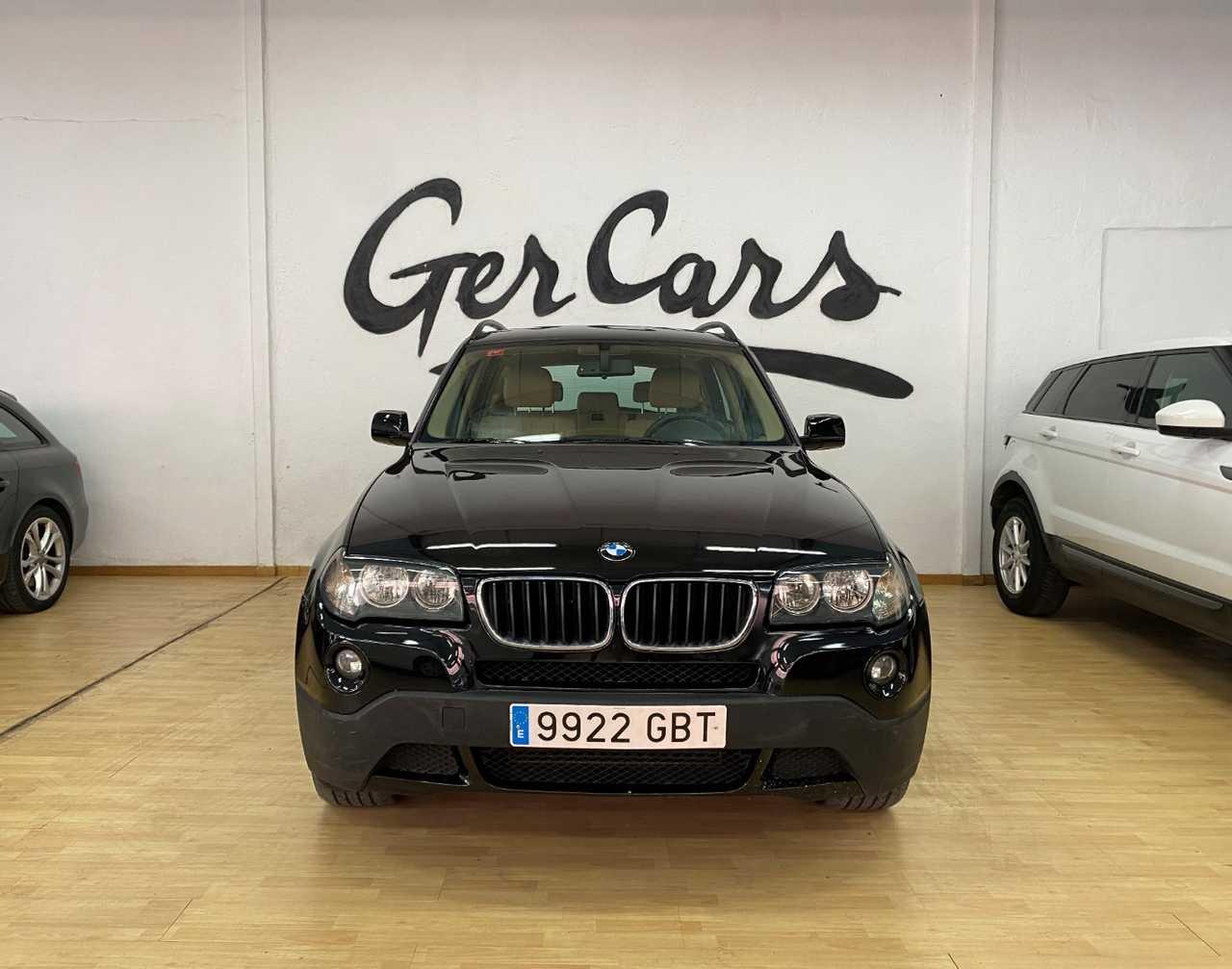 BMW X3 2.0d 150CV   - Foto 1